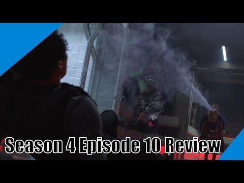 Video dan mp3 Supergirl S4 E10 Suspicious Minds - TelenewsBD Com