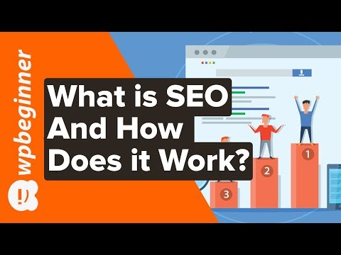 What is SEO and How Does it Work? (2019)