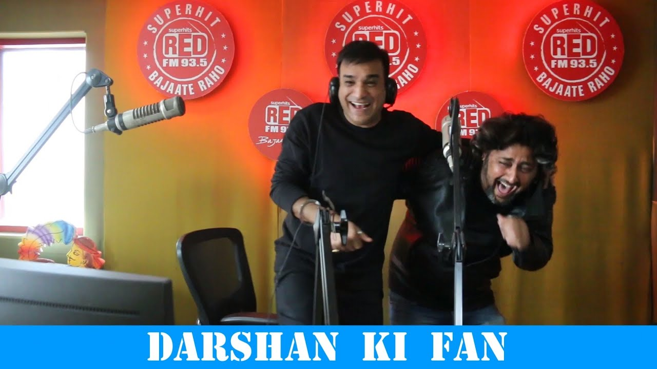 Red Murga- Darshan Ki Fan