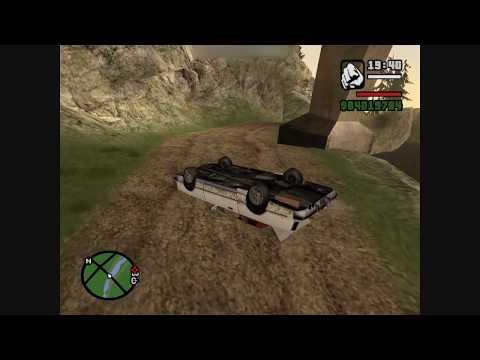 Video Modifikasi mobil | GTA San Andreas Part 3