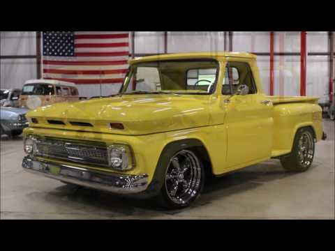 1965 Chevrolet C10 for Sale - CC-1020192