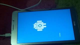Flashing/Update Firmware Samsung T285 by Odin 3 12 7  - Thủ