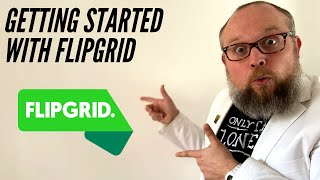 Brian Buffingtons Online Teaching Cheat Sheet: FlipGrid