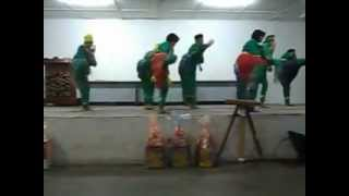 preview picture of video 'JEMAAH GAYONG MAARIFAT FIGHTER'