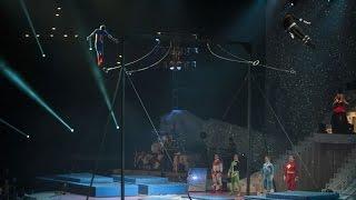 DJ BoBo - FLY WITH ME (Circus)