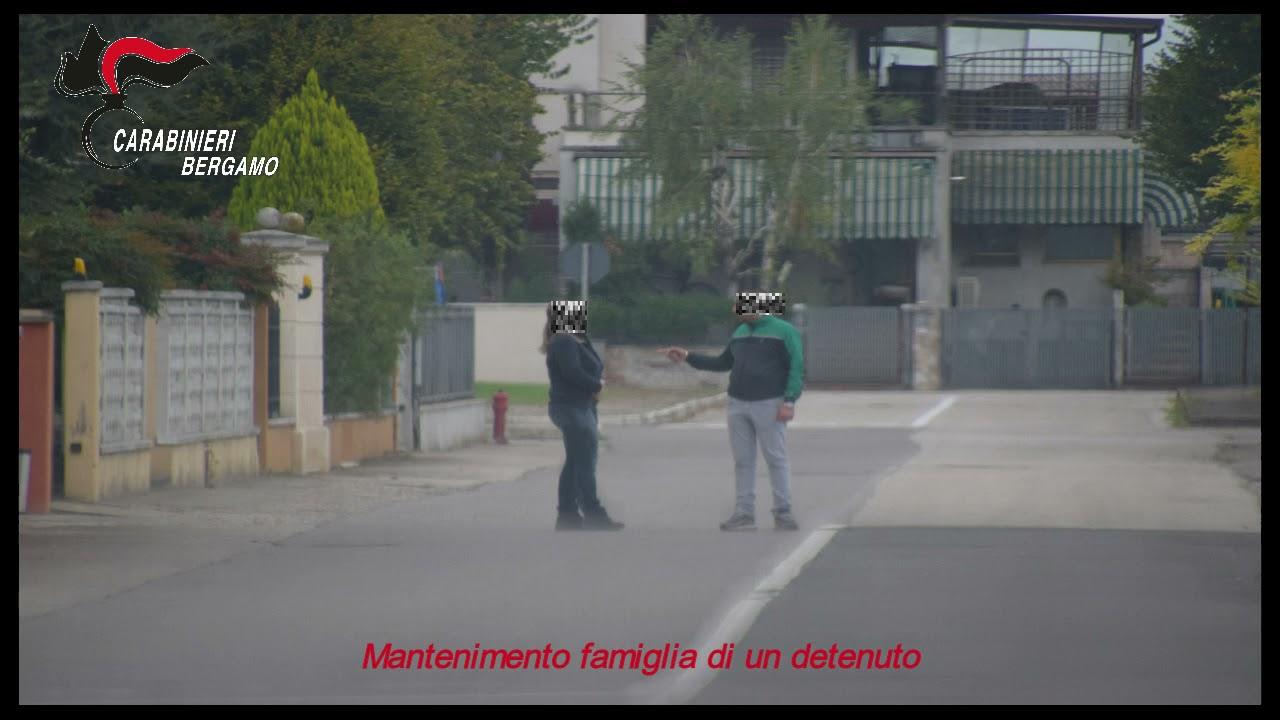 Bergamo, le mani della 'ndrangheta sul trasporto della frutta: tir bruciati e minacce dietro ai 13 arresti