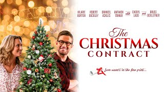 The Christmas Contract - part of the DOWN HOME CHRISTMAS DVD Movie Collection from Mill Creek!