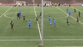 Muswell Hill v. Edmonton Rovers (4.8.19) by hughesvideo