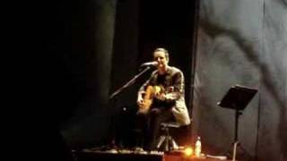 Jorge Drexler - Milonga del Moro Judío