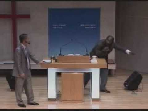 Dr  OWUOR Prophet of the Lord in Korea june 30 2010 pt  08
