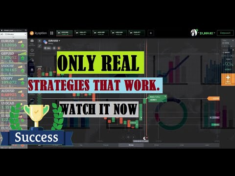 Best trading platforms for binary options