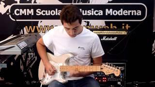 preview picture of video 'MGA Modern Guitar Academy - Alessandro Maffei (Grosseto) - Esame di 2° Livello'