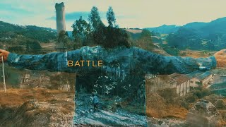 Battle Symphony (Letra) - Linkin Park (Video)