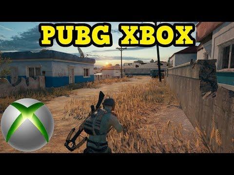 PUBG Xbox One X Gameplay Fun & FIRST WIN!