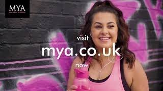 MYA |  EVERY BODY TV Advert 2019