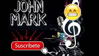 Sabor a chocolate - Cover -  JOHN MARK