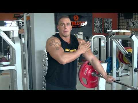 Mięśnie zginaczy kręgosłupa