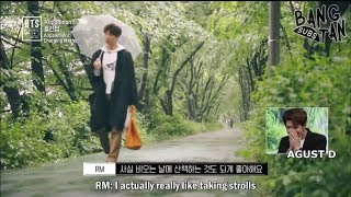 Gambar cover Don't fall in love with RM (김남준 BTS) Challenge!