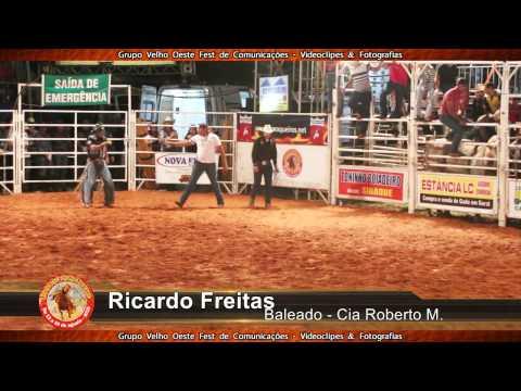 FINAL 1º Rodeio Show de Ribeirão dos Índios