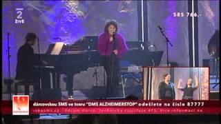 Jitka Zelenková – Lady Is A Tramp