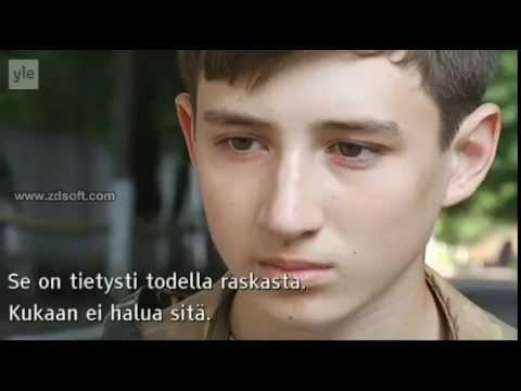 15-летний боец Новороссии, ставший командиром
