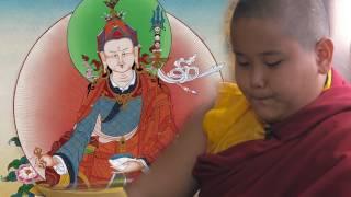 Nyingmapa Taksham Buddhist Center's 100,000 tsok offering to Mahaguru Padmasambava