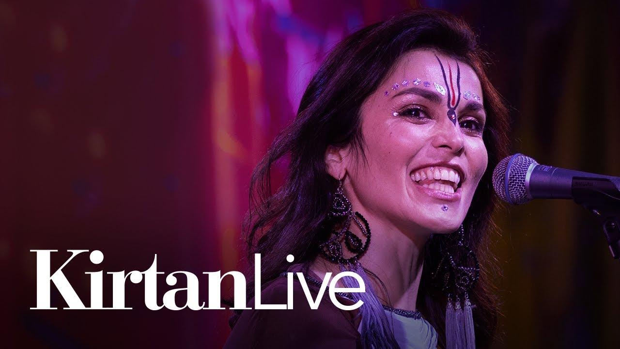 Giridhari Gopal| Kirtan Live