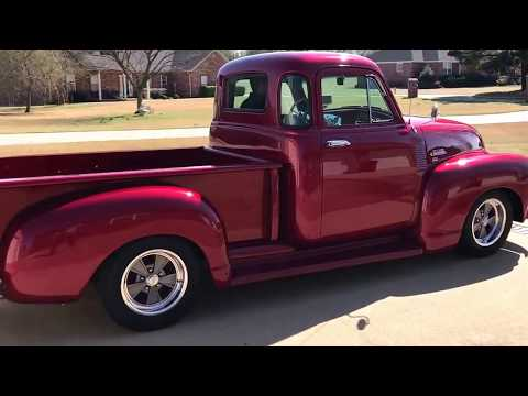 Video of Classic 1954 Pickup located in Arkansas - N8MG