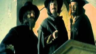 Horrible Histories - Fawkes'13
