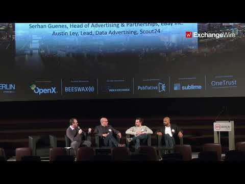 ATS Berlin: Monetising Content in a Data-Driven World