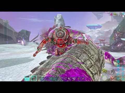 Ark Titan Spawn Command