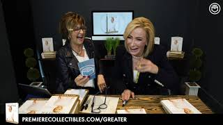 Something Greater: Finding Triumph over Trials by Paula White-Cain