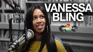 Vanessa Bling addresses church backlash, ignoring Clymaxx + meeting Jay Z