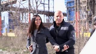 The Cast XXx Return Of Xander Cage Paramount Pictures India