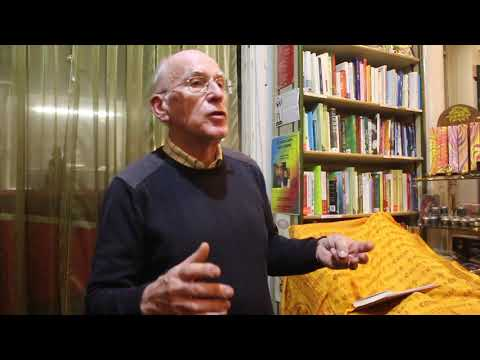 Love of Mindful Wisdom by Michael Snow