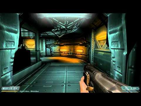 Play Doom 3