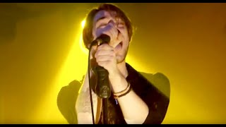 Allusinlove   Sunset Yellow (Live From Leeds)