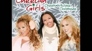 The Cheetah Girls   Feliz Navidad!.wmv