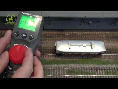 Il sistema digitale con la Z21 - 2a parte