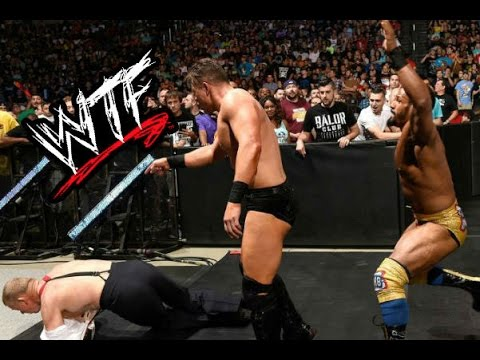WTF Moments: WWE Battleground 2016