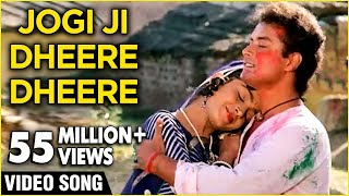 Jogi Ji Dheere Dheere - Hemlata Hit Songs - Best Of Ravindra