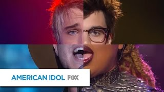 After The Show: Top 4 Revealed - AMERICAN IDOL