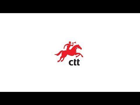 CTT (Portugal) V2 - Portuguese