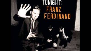 Franz Ferdinand - Lucid Dreams (Original version)