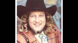 John Anderson - Honky Tonk Saturday Night