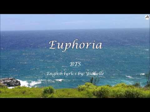Euphoria (full) - English KARAOKE - Jungkook (BTS)