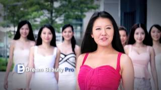 Dream Beauty Pro 水解豆乳徒手豐胸