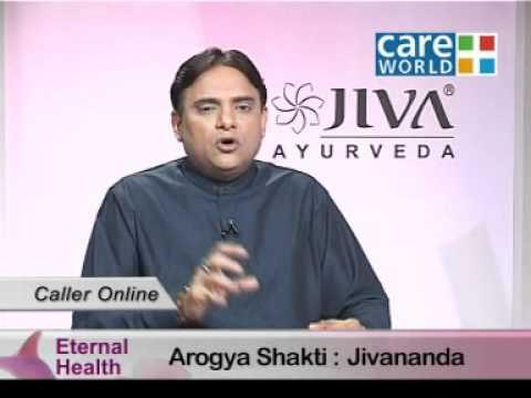 Jivananda-Ayurvedic Daily Routine Ep#159 ( 3  )