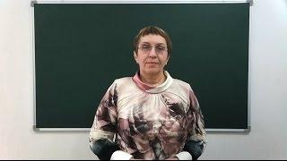 Русский язык - 1 занятие - подготовка к ЕНТ - 11 класс