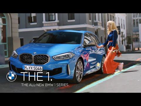 Bmw 1 Series F40 Хетчбек класса C - рекламное видео 1